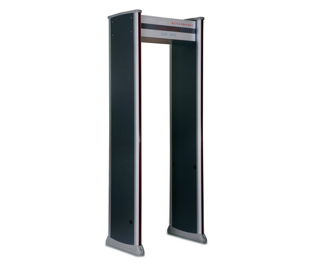JT-FC (liquid crystal display, luxury) security doors